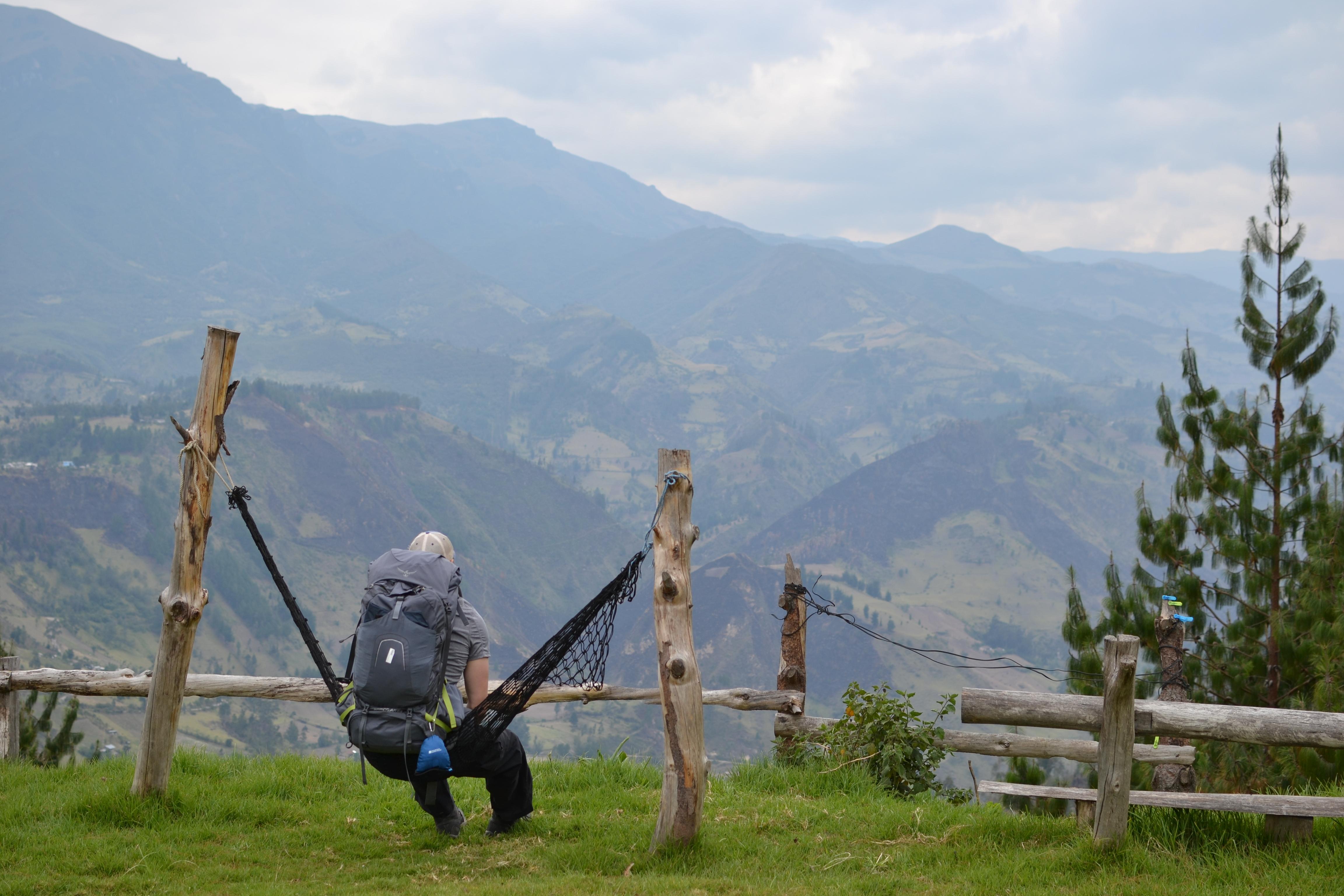 Circuito Quilotoa : Our quilotoa loop adventure u arnie amanda s grand adventure